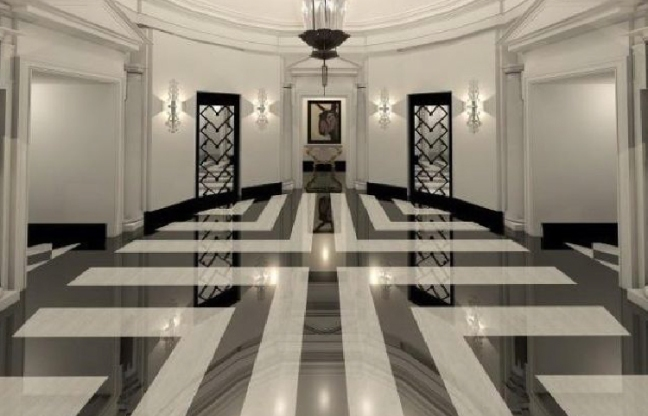 Marble Floor Designs For Beautifying Your Home Designo Star